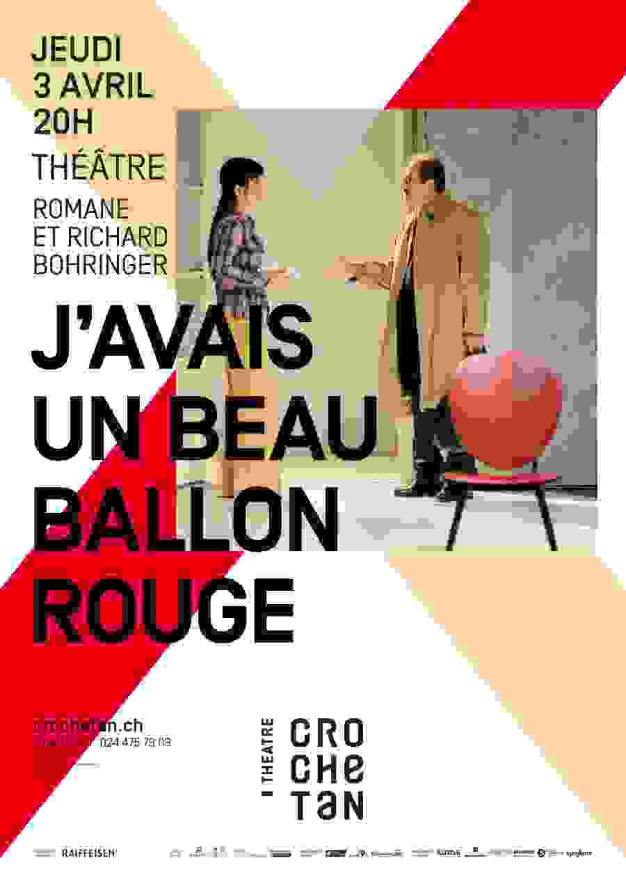 Spirale - Théâtre du Crochetan