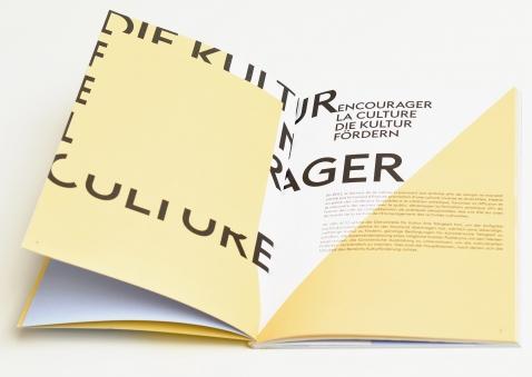 Spirale - Culture Kultur