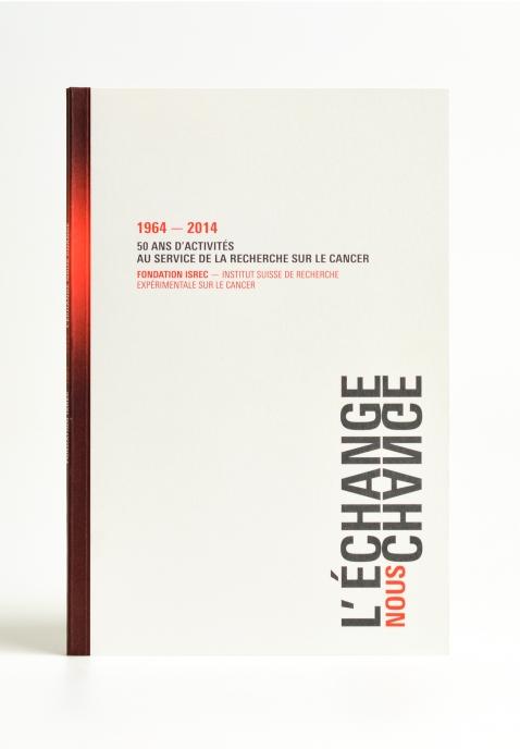 Spirale - Fondation ISREC