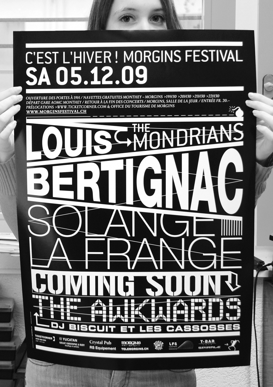Spirale - Morgins Festival