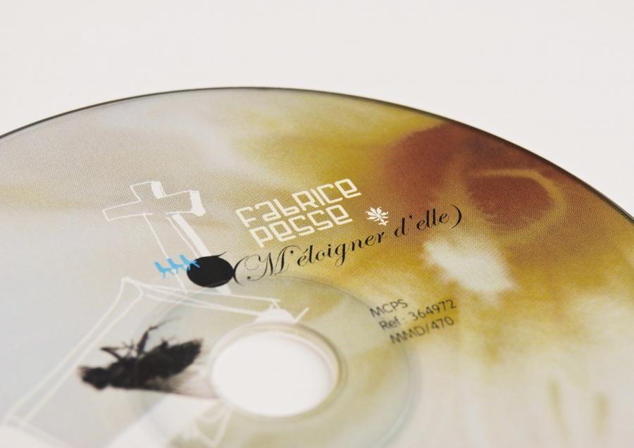 Spirale - Fabrice Pesse