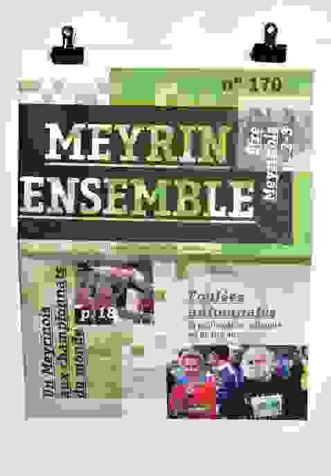 Spirale - Meyrin Ensemble