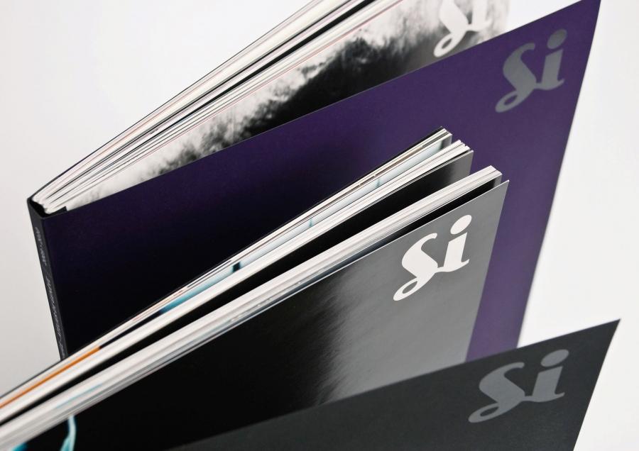 Spirale - Si Magazine