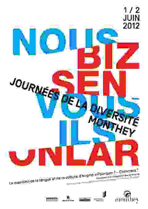Spirale - Journées de la diversité