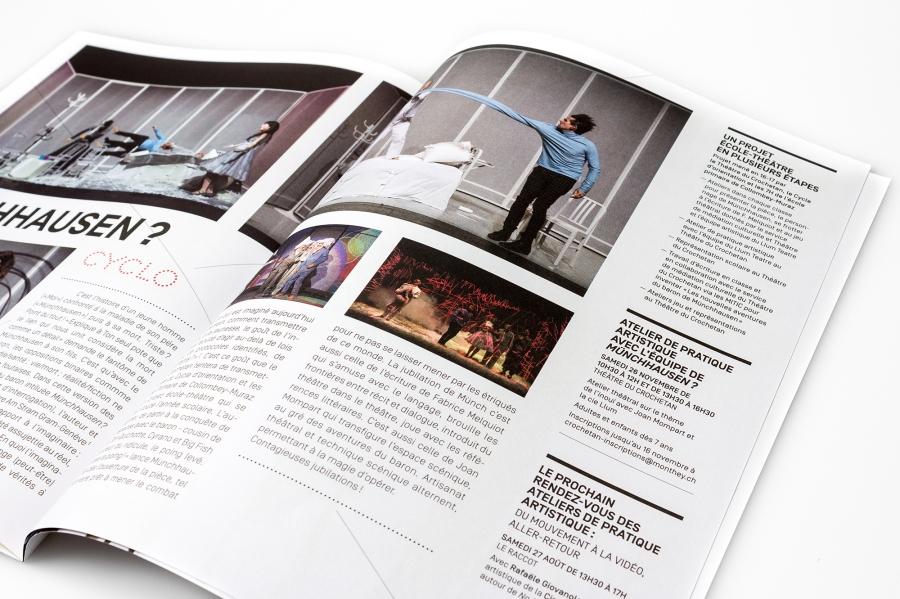 Spirale - Cyclo Magazine Culturel