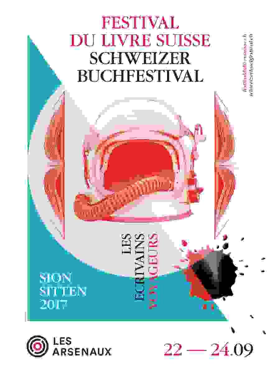 Spirale - Festival du livre suisse