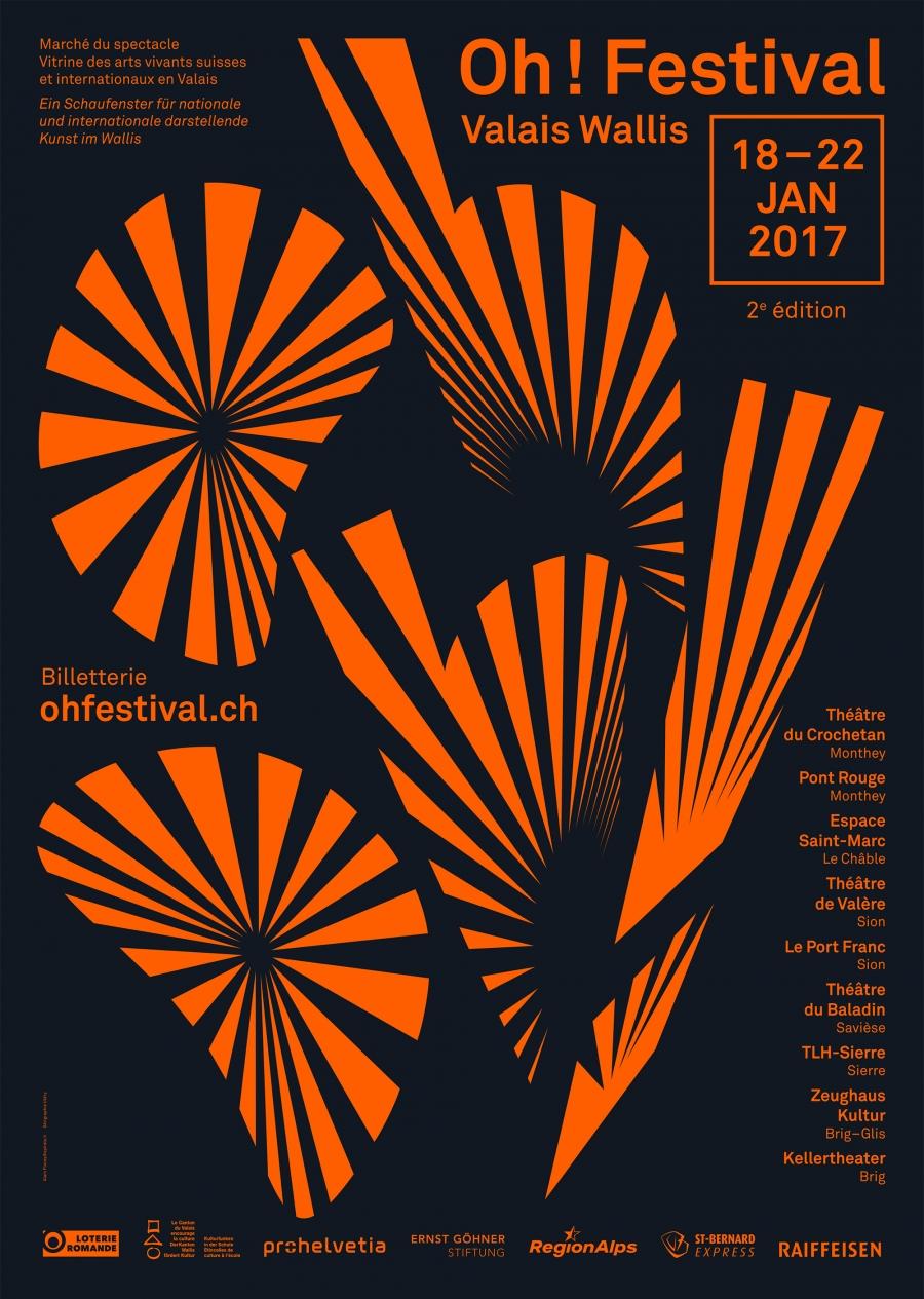 Spirale - Oh ! Festival